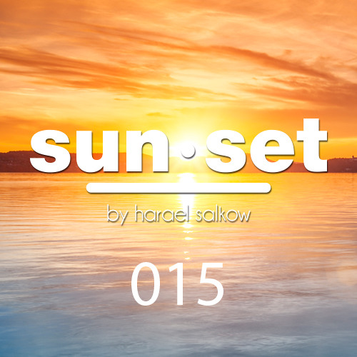 SUN•SET 015 by Harael Salkow