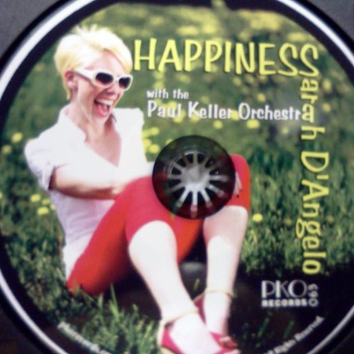 I Want To Be Happy-Paul Keller Orchestra