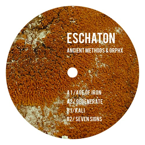 Eschaton (Ancient Methods & Orphx) - Kali