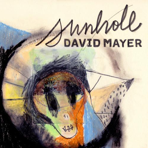 David Mayer - Sunhole EP (Keinemusik KM021)