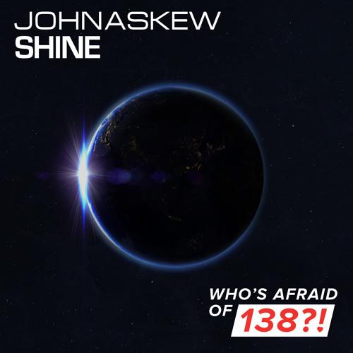 JOHN ASKEW - SHINE (Radio Edit) SAMPLE