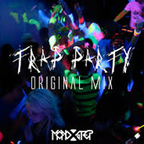 Heavy Bass Trap Party (Monster Mix) by MonsteR-K-
