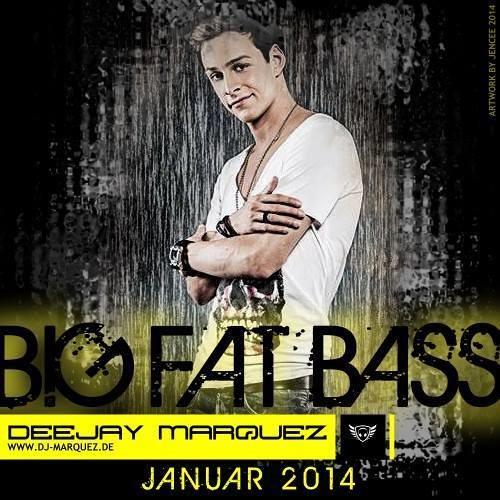 Big Fat Bass Januar 2014 Mixtape