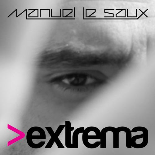 Manuel Le Saux - Extrema 343