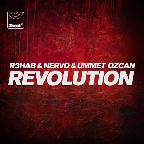 R3hab & NERVO & Ummet Ozcan - Revolution (Chocolate Puma Remix)