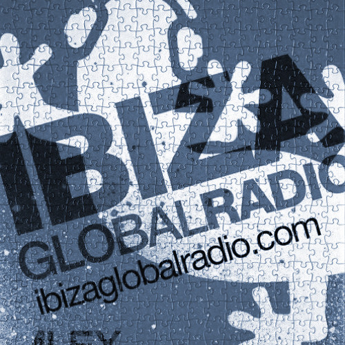 DEEPFUSION124BPM @ IBIZAGLOBALRADIO (Alex Kentucky) BEST OF 2013