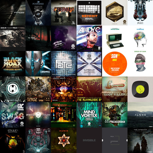 EATBRAIN Podcast 013 by JADE (Best of 2013 Selection)