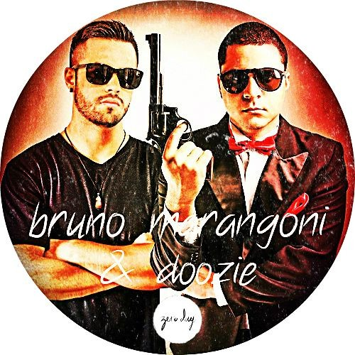 bruno marangoni & doozie - zero day mix #83 [01.14]