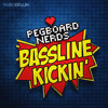 Bassline Kickin (AVAILABLE NOW ON BEATPORT) - Pegboard Nerds Chords