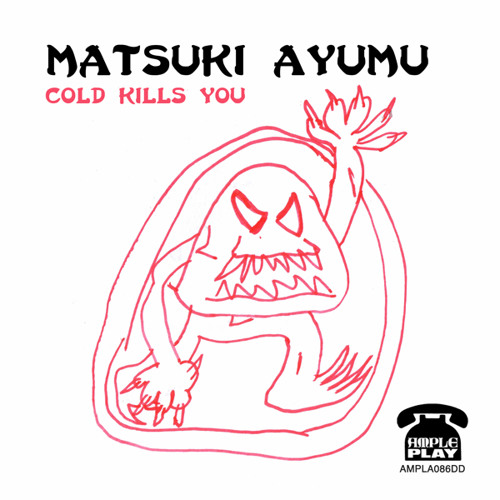 Matsuki Ayumu 'Cold Kills You' single