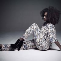Lady - Money (Naomi Pilgrim Cover)