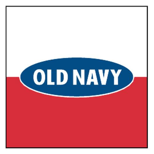 Old Navy (Versace Remix) - @JohnnyPolygon