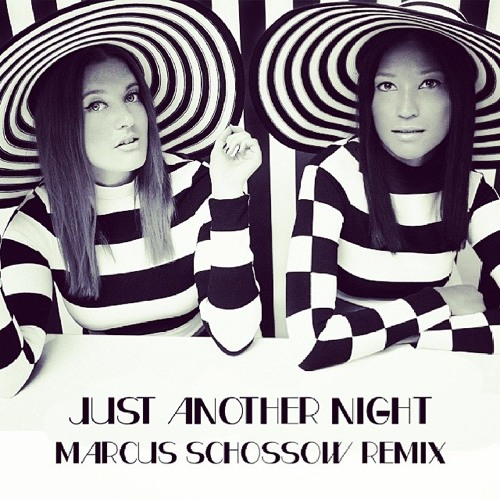 Icona Pop - Just Another Night (Marcus Schossow Remix)