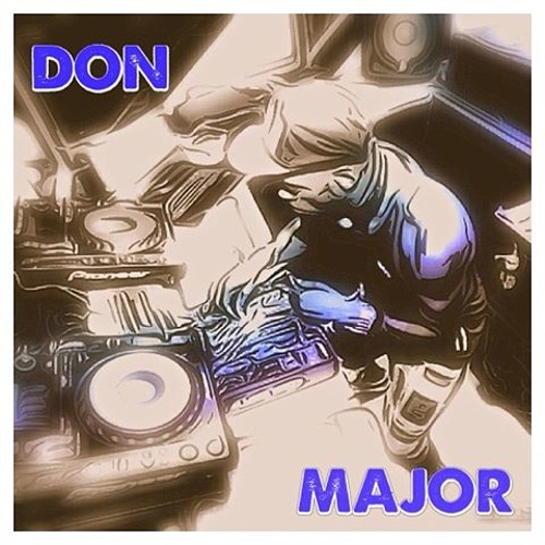 Don Major - Out With The Old (End of 2013 Freestyle Mix)