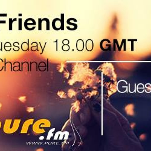 PHW & Friends 012 (Incl. Alex H  Guest Mix) [14th of January 2014] on Pure.FM