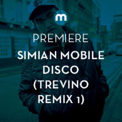 Premiere: Simian Mobile Disco 'Snake Bile Wine' (Trevino Remix 1)