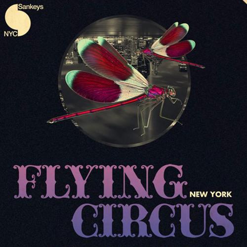 Lovecraft @ Flying Circus - Sankeys - 12.7.13