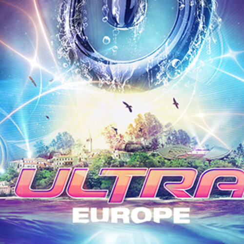 E! goes Ultra Europe 2013 *MIX ENTRY 4 THE ULTRA EUROPE FESTIVAL* (Thanks to all the Voters!!)