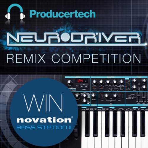 Sidewinder (Neurodriver/ProducerTech Remix Competition) *6th Place*