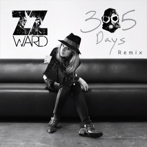 ZZ Ward - 365 Days (Cigadeemus Remix)