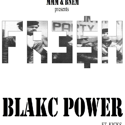 BLAKC POWER
