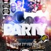#CoCoParty 21st February @ Club No.65 *Dancehall/Bashment Mix* ( Kenny Allstar )