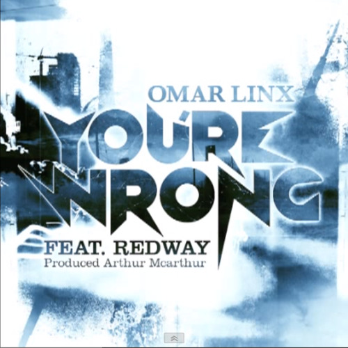 You're Wrong ft. Redway