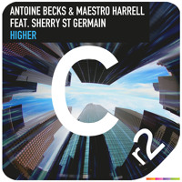 Antoine Becks & Maestro Harrell feat. Sherry St. Germain - Higher