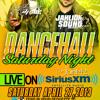 DANCEHALL SATURDAY NIGHT - JOINT 42 (4-27-2013)|  JAHLION SOUND MOVEMENTS & KRUNKMASTER DJ SLIK