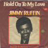 Hold On To My Love (Womack ReWork) Jimmy Ruffin