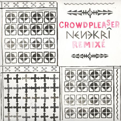 Track Premiere: Crowdpleaser - Nenekri (Multi Culti Remix)