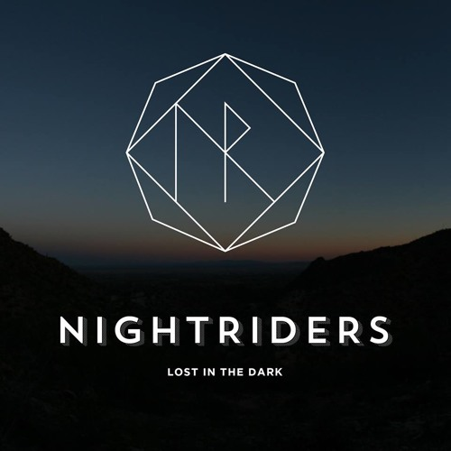 Nightriders - Lost In The Dark