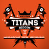 SOCA 2014 - Titans Riddim Ft Machel Montano, Kes The Band, Destra BY @djmega_uk #teamdhg