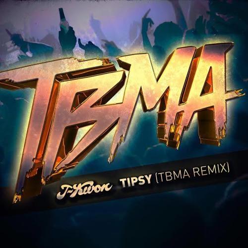 J-Kwon - Tipsy (TBMA Remix)