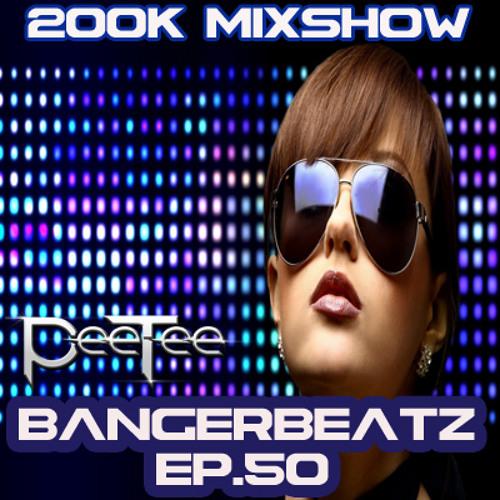 PeeTee - Electro & House Dance Mix | Bangerbeatz Ep.50
