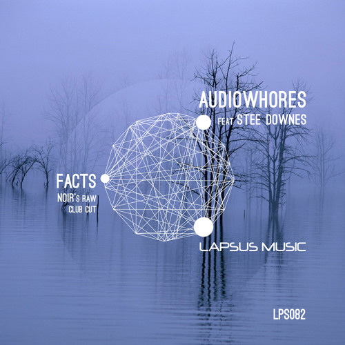 Audiowhores Feat. Stee Downes - Facts (Noir Raw Club Cut)