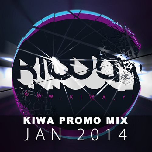 KIWA PROMO MIX January 2014 (Free DL)