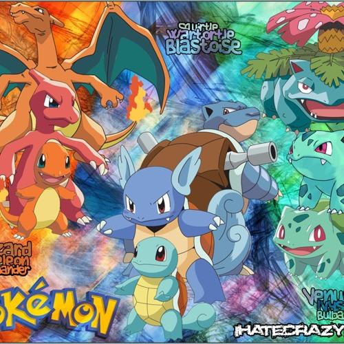 Pokémon Trainer Battle - Copywriting