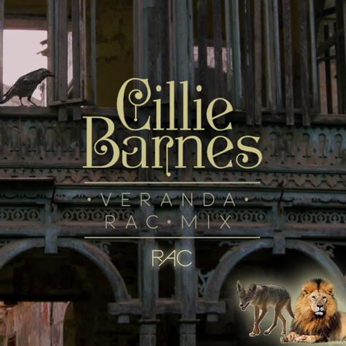 Cillie Barnes - Veranda (RAC Mix)