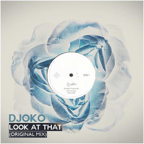 DJOKO - Look At That (Original Mix)