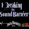 BREAKING THE SOUND BARRIER (JACK DANIELS ADVERT BROADCAST PROJECT 2013)