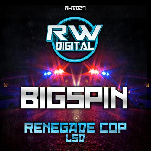Bigspin - LSD (RWD029)