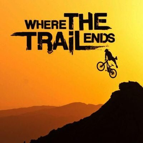Where The Trail Ends (OST)