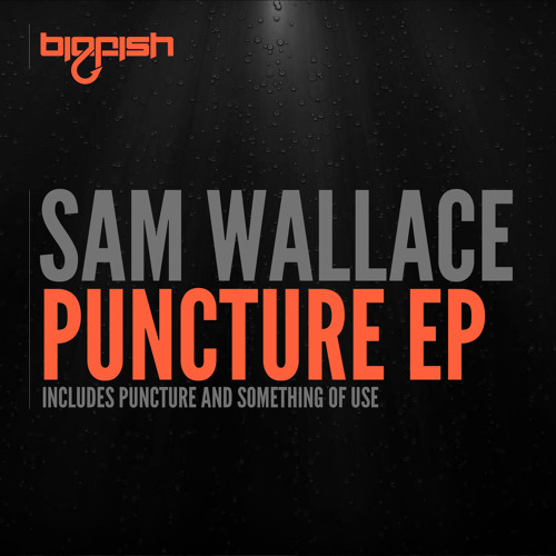Sam Wallace - Puncture (Original Mix)