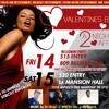 Valentines Day Nashville Promo 2014