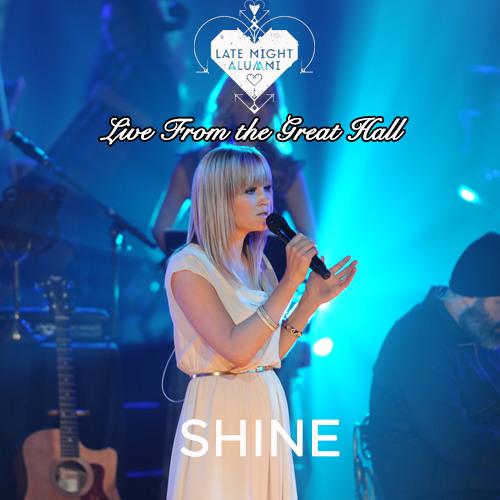 Late Night Alumni - Shine Live