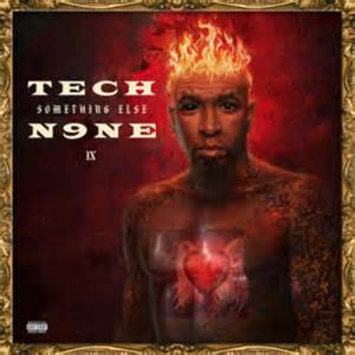 Fragile - Tech 9 ft Kendrick Lamar, MAYDAY & Kendall Morgan