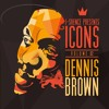 ICONS VOL.2 DENNIS BROWN