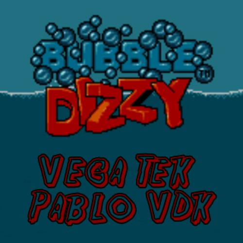 Vega Tek & Pablo Vdk - Bubble Dizzy FREE DOWNLOAD