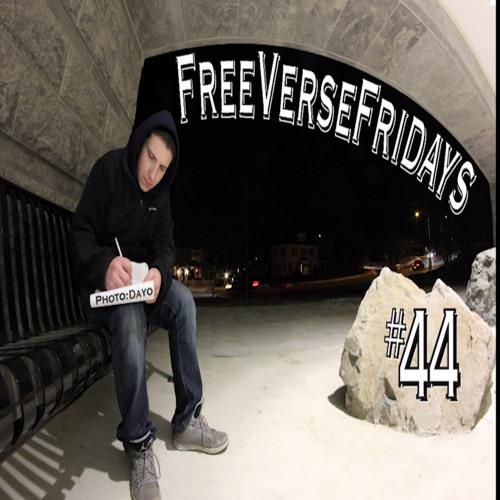 Freeverse #44 - Token *Free DL*